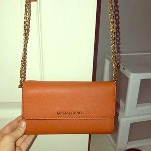 Michael kors small purse.